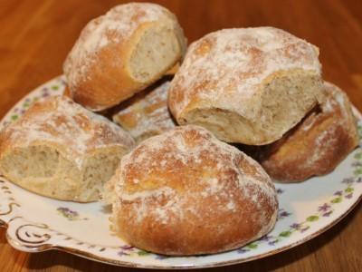 Ale Bread Rolls